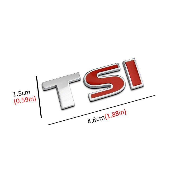 TSI  TSI