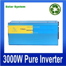 3000w reinen Sinus-Wechselrichter Off grid inverter3000w,3000w solar power inverter 3000W Pure Sine Wave Inverter(China)
