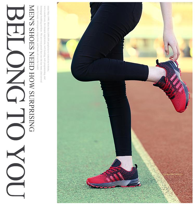JYRhenium Sneakers Shoes Men Running Shoes 17 Lovers Outdoor Men Sneakers Sports Breathable Trainers Jogging Walking Shoes 30