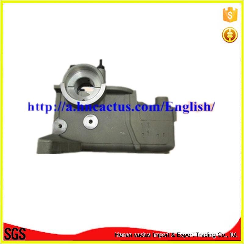 4D56 AMC908511 MD185922 cylinder head-4