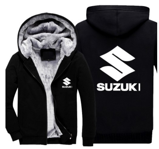 Mens-Baseball-Winter-Coat-SUZUKI-Motorcycle-Jacket-and-Fleece-Sweatshirts-Zipper-Hoodies-Mens-Thick-Warm-Jacket (3)