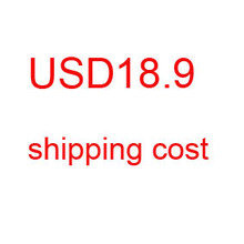 UPS/DHL/UPS extra shipping cost USD35 BY FAST DELIVERY(China)