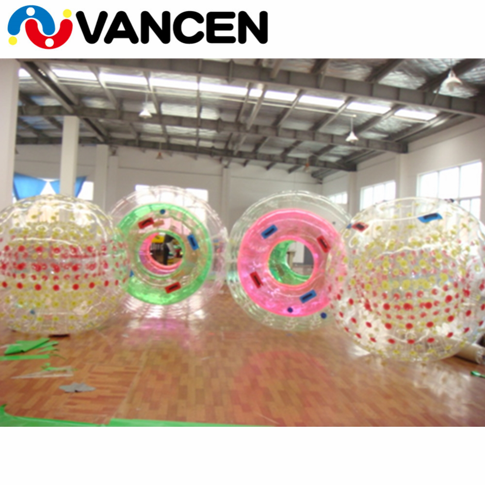 inflatable bubble soccer ball50