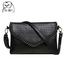 UKQLING Fashion Small Bag Women Messenger Bags Soft PU Leather Crossbody Bag For Women Clutches Bolsas Femininas Dollar Price