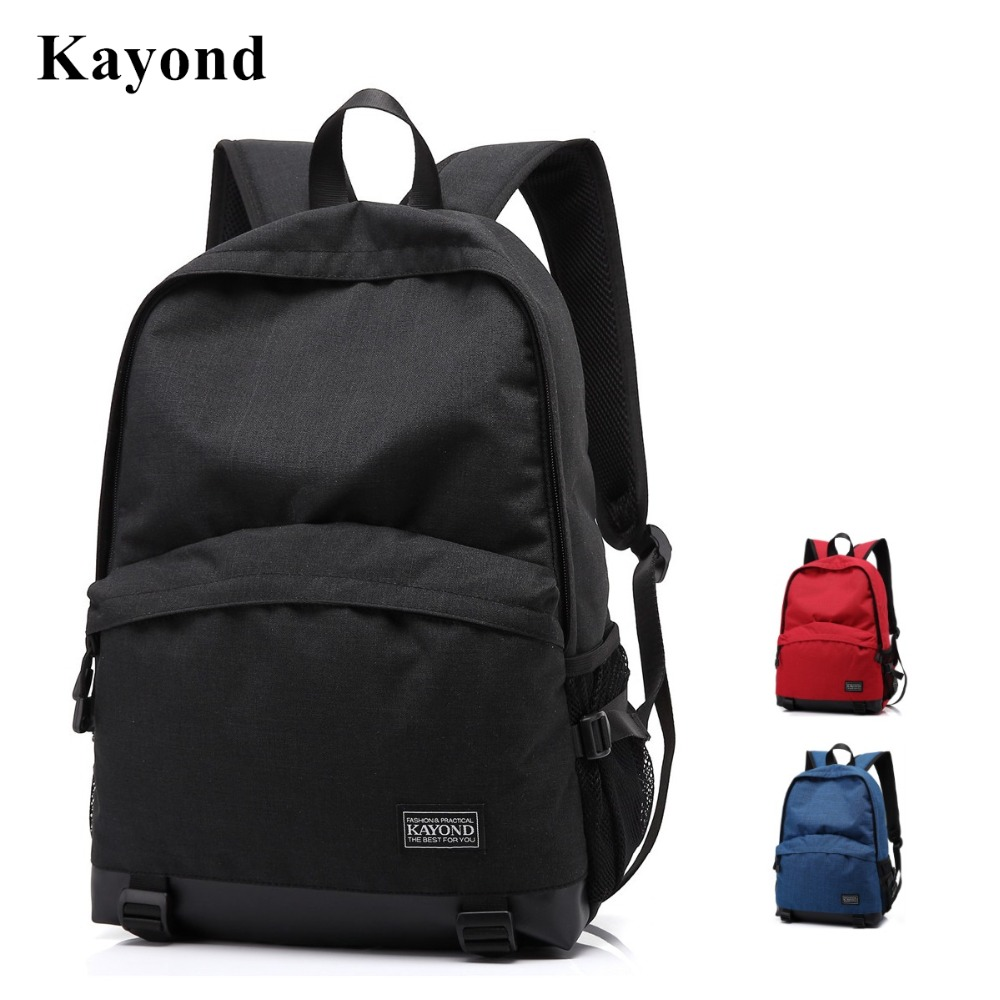 Hot Brand Keyond Backpack Bag For Laptop Notebook 14,15,15.6,For Macbook 15.4,Travel, School Shoulder Bag,Free Shipping BP34<br><br>Aliexpress