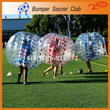 Newly-design ! Free shipping ! Bubble Soccer Ball,Giant Inflatable Bumper Ball,Bubble Suit Bubble Soccer For Sale(China)