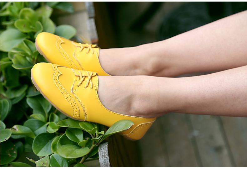 AH 2511 (9) Women's Flats Shoes