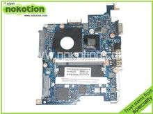 NOKOTION Laptop Motherboard for acer aspire one d260 MBSCH02001 LA-5651P Mother Boards intel n450 nm10 gma x3150 DDR2 Mainboard(China)