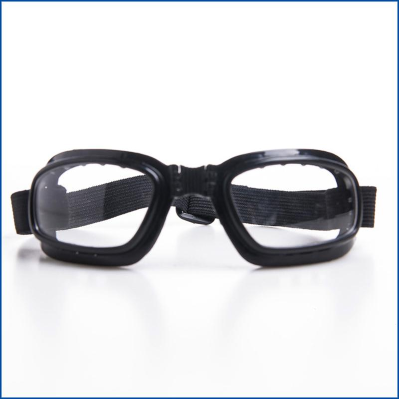 2016 Dustproof Glasses Wind Brace Goggles PC  Telescopic Belt Conveyor Labour Protection Glasses Wholesale Plastic Material<br><br>Aliexpress