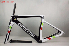 2017 NEW Cipollini nk1k T1000 1k TOP carbon bike frame road cycling bicycle racing frameset TXCH taiwan can be XDB shipping