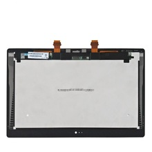 JGL 10.6'' LCD Screen Repair Replacement For Microsoft Surface RT 2 2nd 1572 LCD display & Touch Screen Digitizer LTL106HL02-001