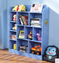 Bookcases Living Room Furniture Home Furniture children panel bookcase bookshelf hot new whole sale 2017 blue pink good price
