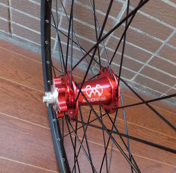 MTB bike hub6