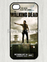 The Walking Dead Best Durable Cover Case for iPhone 4 4S 5 5S 5C 6 6S Plus Touch 5 Samsung Galaxy S3 S4 S5 Mini S6 S7 Edge Case