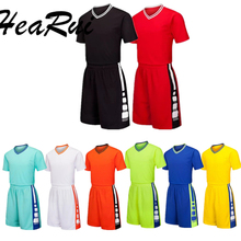 2017 New Men Breathable Custom Basketball Jersey Basketball Uniform Tracksuit Training Jersey Sets Uniforms Breathable DIY Logo
