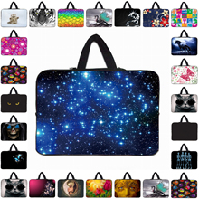 Notebook Neoprene Netbooks Inner Cases For Chuwi Acer Lenovo 9.7 10 11.6 12 13 14 15 17 Inch Mini Computer Laptop Bag 15.6 13.3""