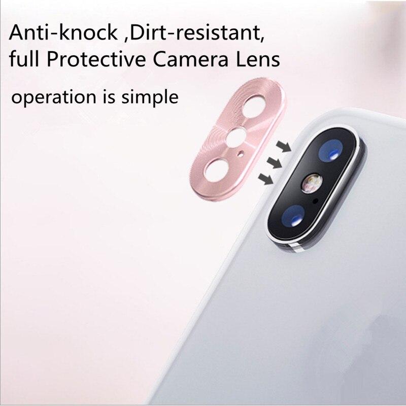2018-Nieuwe-Voor-iphone-X-Kleurrijke-Camera-Lens-Guard-Cirkel-Metalen-Lens-Protector-Case-Cover-Ring (1)