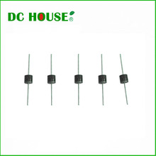 DC HOUSE 10A Rectifier Diodes DIY Solar Panel Application System - ECOSOURCES Store store