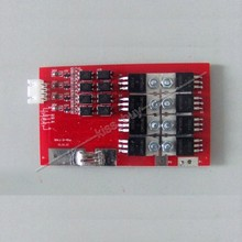 4S 12V 40A Lithium iron phosphate battery Charge discharge protection board overcharge protection, discharge protection