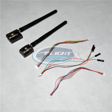 Oplink mini Air & Ground 433mhz CC3D Revo Telemetry Kit Data Transmission For Qav250 450