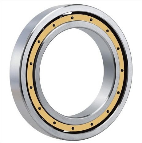 Gcr15 NJ1026 EM or NJ1026 ECM Brass Cage (130x200x33mm) Cylindrical Roller Bearings ABEC-1,P0<br>