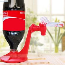 Sweettreats Kitchen Water tools Machine Drinking Soda Gadget Coke Party Drinking Dispenser(China)
