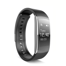 IN STOCK 100% Original IWOWN I6 PRO Smart Wristband Heart Rate Monitor Smart Bracelet i5 Plus Fitness Tracker for Android&IOS(China)