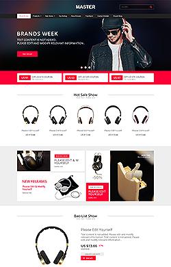 【型色】耳机/音响/耗材/数码/电子/音响/自定义S15