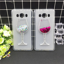 Buy Glitter Quicksand Phone Cases Samsung Galaxy Core Prime G360 G361F G360H G3606 G3608 G3609 Case Bling Cute Srtars Back Cover for $3.57 in AliExpress store