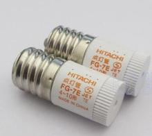 HITACHI FG-7E 4-10W bulb starter,JET TE E17 base,FG7E 4W-10W for fluoresent lamp tube