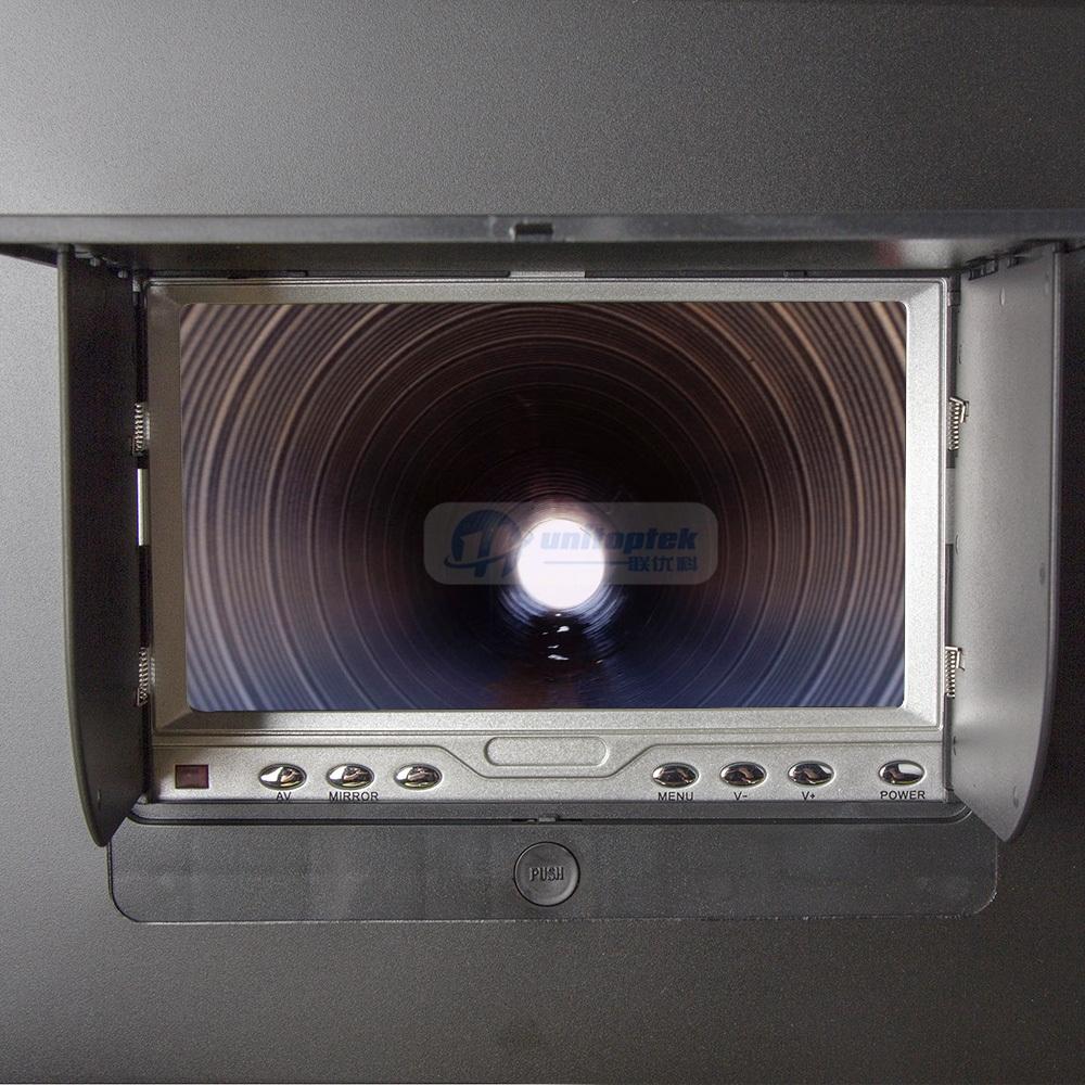 04 Underwater Camera System