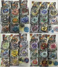 32 Different Style Beyblade 2017 NEW Beyblade Spin Top Toy Beyblade Metal Fusion ( You Can Choose The Style Of You Like Too )(China)