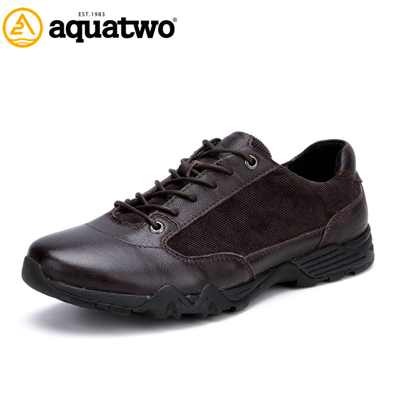 High Quality 2016 Top Fashion Genuine Leather Shoes Men Oxford Style Lace Up Shoes For Men Brand US6-10# Casual Shoes Men<br><br>Aliexpress