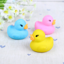 Free ship!1lot=36pc! Creative cartoon cute duck eraser / students erasers/stationery/children gift rubber erasers