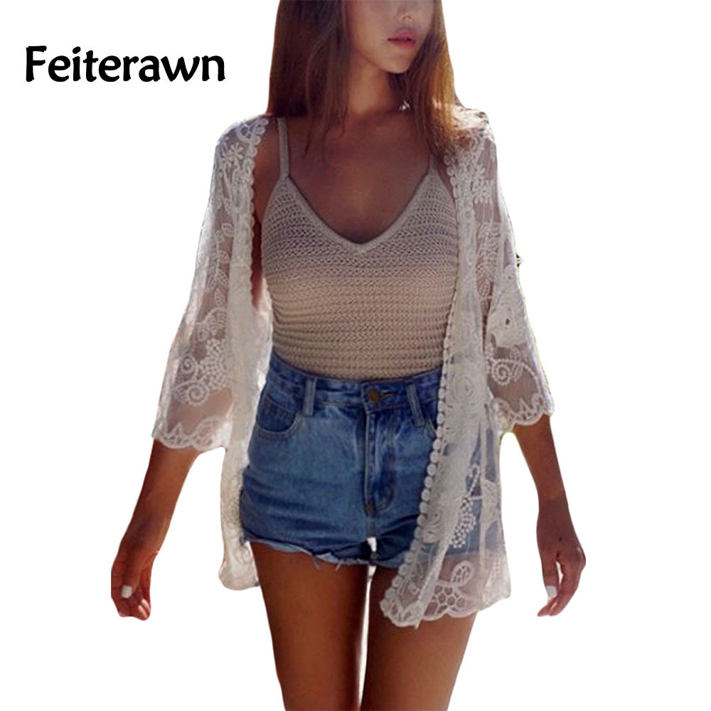 Online Buy Wholesale white long sheer cardigan from China white ...