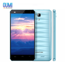 "5 Coupons! Homtom HT26 4G Smartphone 4.5""1.3GHz Android 7.0 MTK6737 Quad Core 1GB+8GB 8MP+5MP Dual SIM Unlocked Mobile Cellphone"
