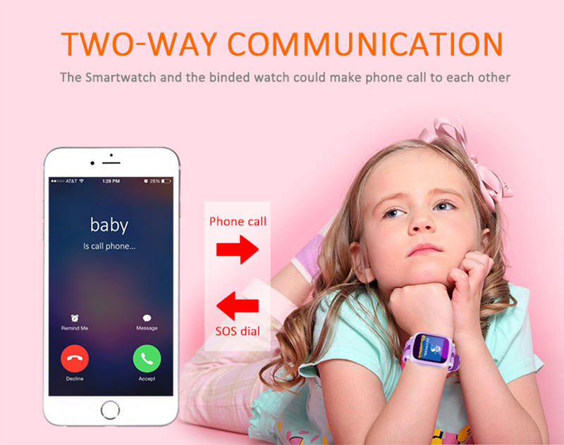 Smart watches for children (22)