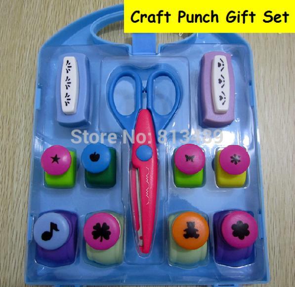 scissors + paper punches for scrapbooking cortador de papel de scrapbook paper cutter furador de eva embossing sacabocados 573<br>