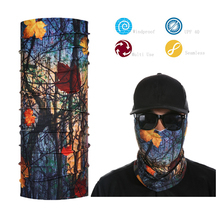 Multifunction Headwear Bandana Active Magic Custom Bandana