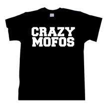 Crazy Mofos Shirt Niall Horn Shirts One Direction 1D Shirt Tee Shirt T-Shirt More Colors Mens Womens