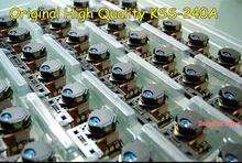 Original High Quality KSS-240A  KSS240A SONY High-end CD  Optical Pick up  Laser Head / Laser Lens
