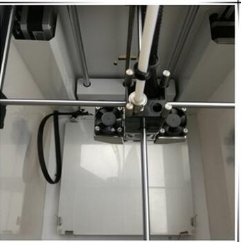 2017 3d printer new DIY UM2+ Ultimaker 2+ 3D printer DIY copy full kit/set(not assemble) Ultimaker2+ 3D printer