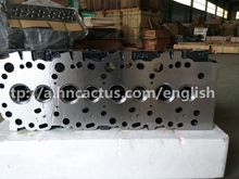 Factory Supply Auto Parts  5L  Cylinder Head 11101-54150 11101-54151 FOR Toyota Hilux Hiace 3.0D