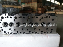 Factory Supply Auto Parts 5L Cylinder Head 11101-54150 11101-54151 FOR Toyota Hilux Hiace 3.0D(China)