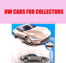 2016 Hot 1:64 car Wheels db10 Car Models Metal Diecast Car Collection Kids Toys Vehicle Children Juguetes(China)