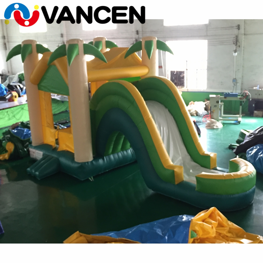 inflatable jumping house08