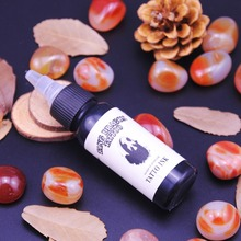 30ml Professinal Beauty Permanent Makesup Paints Accesories1 Bottle 1oz Black Tattoos Ink Pigment Tattoo Set Kits Tatto