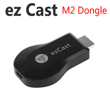 Original M2 EZcast DLNA Airplay WiFi Display Receiver Dongle Multi-screen Interactive TV Stick HDMI 1080P Miracast Make Notes