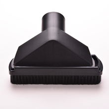 1Pc 32mm Dusting Brushes Horse Hair Dusting Brush Dust Tool Attachment Cleaners Square Parts Vacuum Cleaner