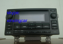 SINGLE DISK CD PLAYER PF-3545 FOR Su-baru Forester XV CLARIONN WITH USB/AUX/ Bluetooth Car CD MADE in Thailand FOR EURO MARKET